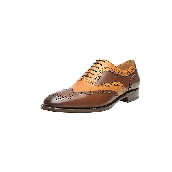 SHOEPASSION No. 383 Business Schuhe