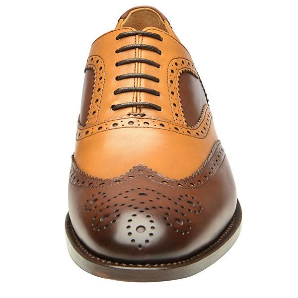 SHOEPASSION, SHOEPASSION No. 383 Gute Business Schuhe, dunkelbraun  Gute 383 Qualität beliebte Schuhe b98e3a