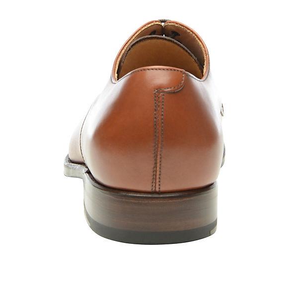 SHOEPASSION, SHOEPASSION No. 532 Business Schuhe, braun  Gute Qualität beliebte Schuhe