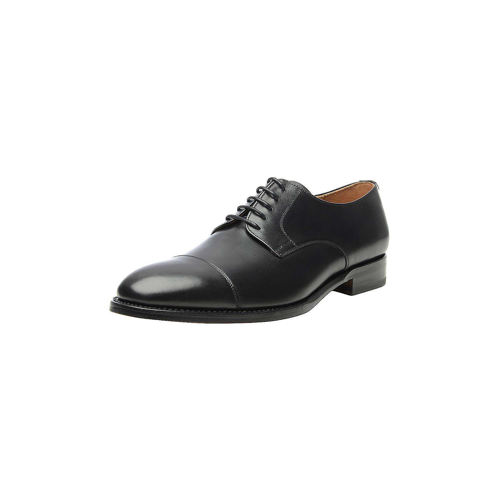 SHOEPASSION No. 540 Business Schuhe schwarz Herren Gr. 42 2/3