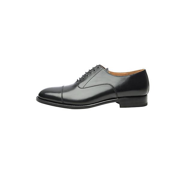 schwarz Business SHOEPASSION SHOEPASSION No 543 Schuhe nT7fCBq