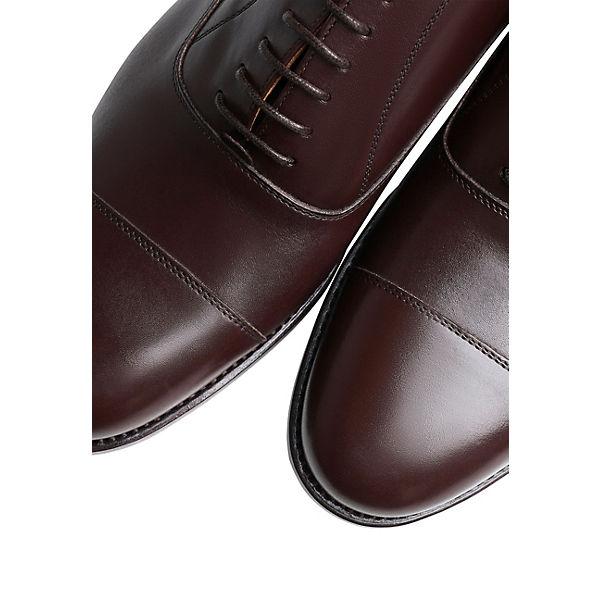 SHOEPASSION SHOEPASSION No. 544 Business Schuhe dunkelbraun  Gute Schuhe Qualität beliebte Schuhe Gute c65c80
