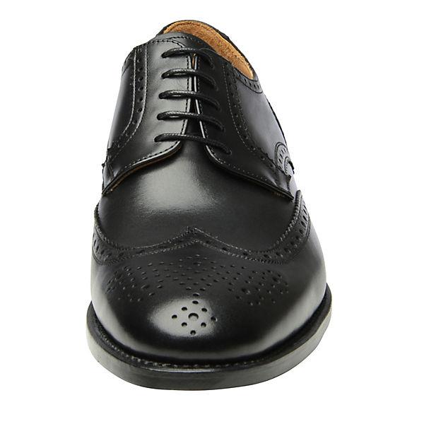 Business SHOEPASSION 550 No Schuhe schwarz SHOEPASSION xwqHaFZF