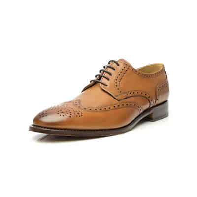 SHOEPASSION No. 551 Business Schuhe