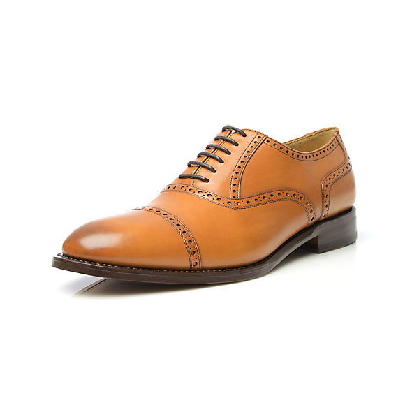 SHOEPASSION No. 558 Business Schuhe
