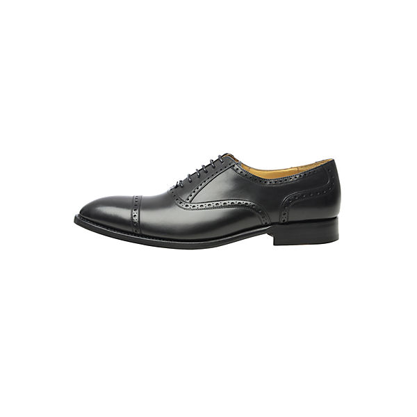 SHOEPASSION 559 schwarz No Business Schuhe SHOEPASSION EUqSwRd7E