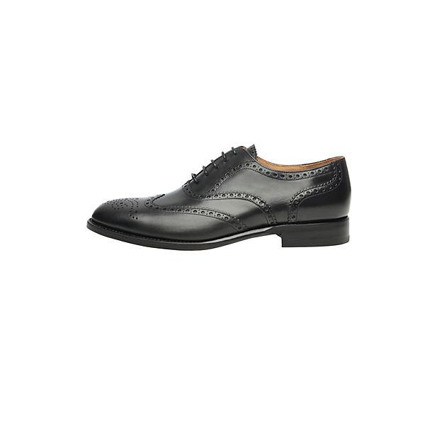 SHOEPASSION, SHOEPASSION No. 560 Gute Business Schuhe, schwarz  Gute 560 Qualität beliebte Schuhe 55ba5d