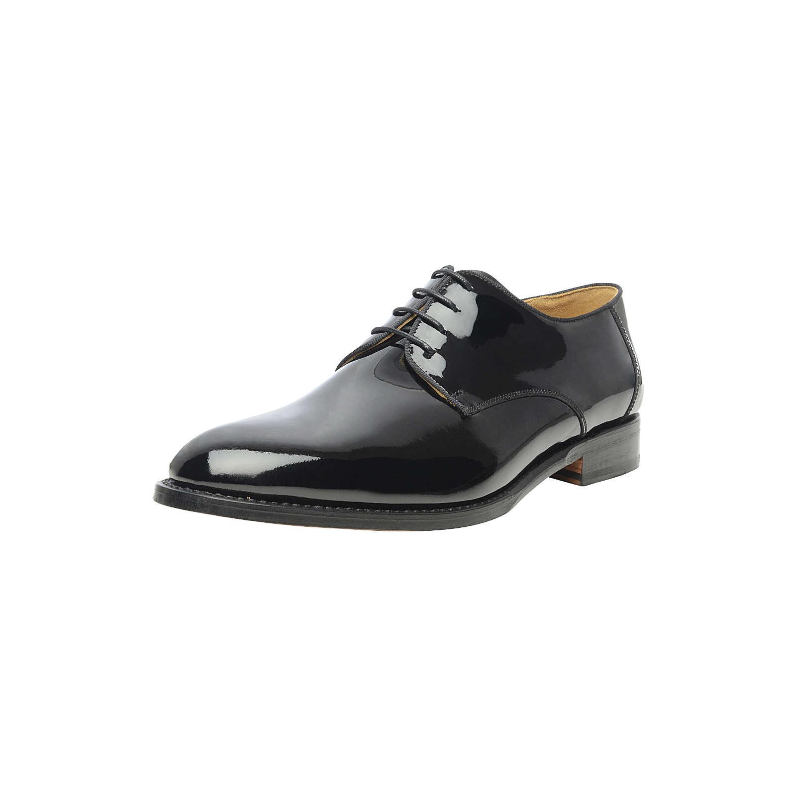Shoepassion Businessschuhe No. 570 Business-Schnürschuhe schwarz Herren Gr. 40 2/3