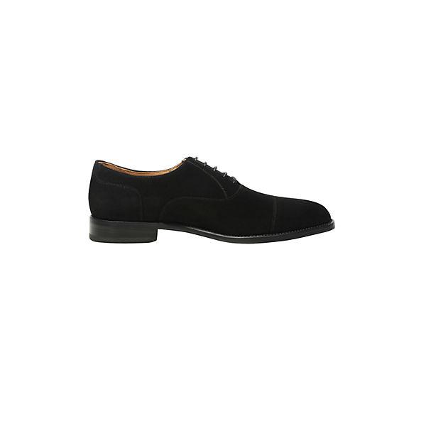schwarz Schuhe SHOEPASSION No SHOEPASSION Business 575 14WgpZqwF