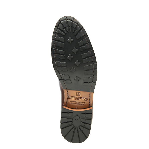 SHOEPASSION,  SHOEPASSION No. 596 Business Schuhe, dunkelbraun  SHOEPASSION, Gute Qualität beliebte Schuhe 2c1ba2
