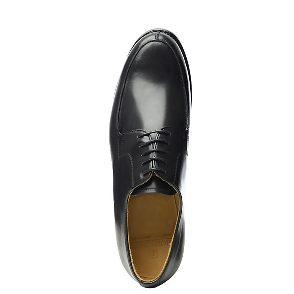 SHOEPASSION, SHOEPASSION No. 597 Business Qualität Schuhe, schwarz  Gute Qualität Business beliebte Schuhe 2f751c