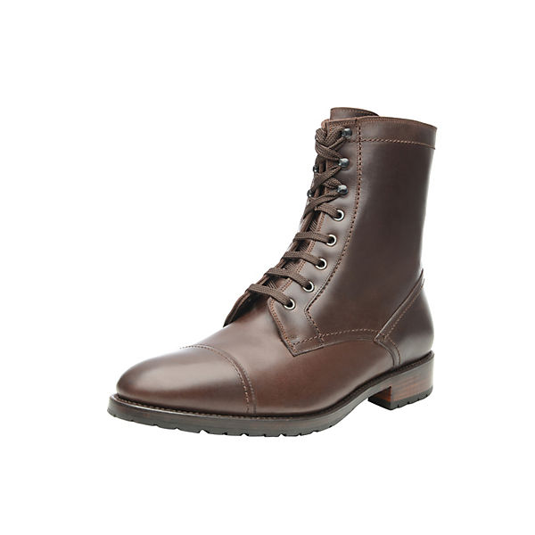 SHOEPASSION No. 672 Stiefeletten