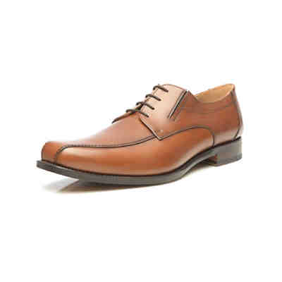 SHOEPASSION No. 526 Business Schuhe
