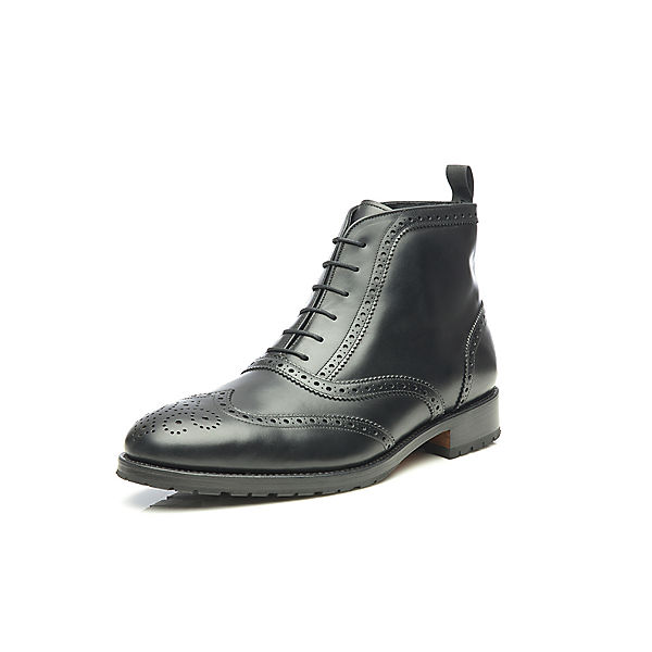 SHOEPASSION No. 677 Stiefeletten