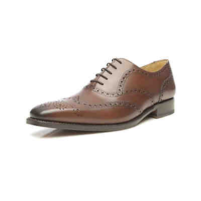 SHOEPASSION No. 569 Business Schuhe