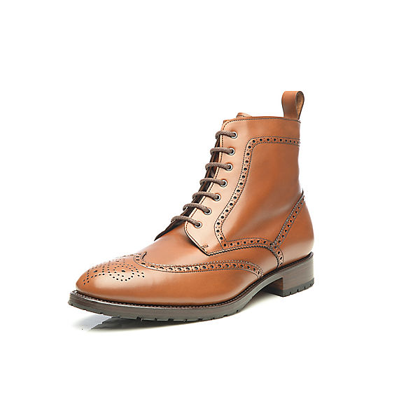 SHOEPASSION No. 674 Stiefeletten
