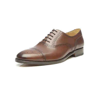 SHOEPASSION No. 517 Business Schuhe