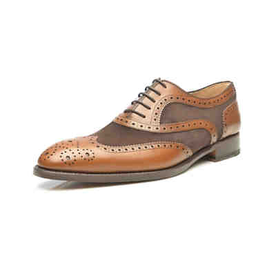 SHOEPASSION No. 372 Business Schuhe
