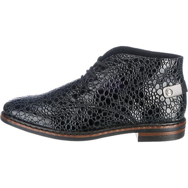 rieker rieker Stiefeletten anthrazit  Gute Qualität beliebte Schuhe