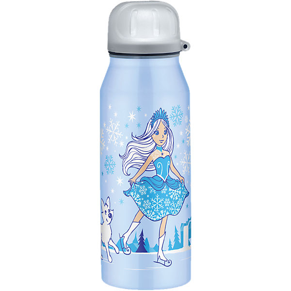 Isolier-Trinkflasche isoBottle Princess Blue, 350  ml