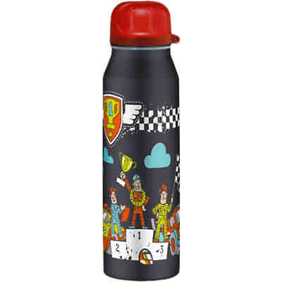 Isolier-Trinkflasche isoBottle Car Race, 500 ml