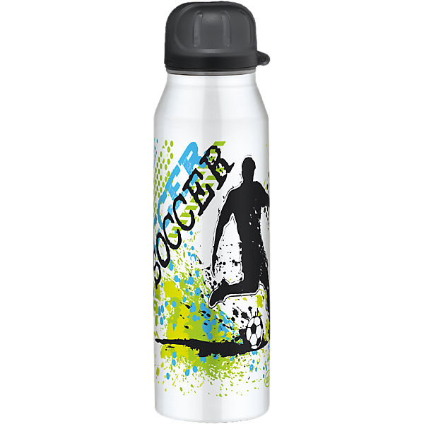 Isolier-Trinkflasche isoBottle Soccer, 500 ml