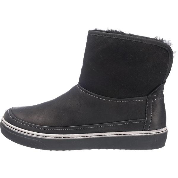 Josef Seibel Josef Qualität Seibel Caro Stiefeletten schwarz  Gute Qualität Josef beliebte Schuhe 7428ba