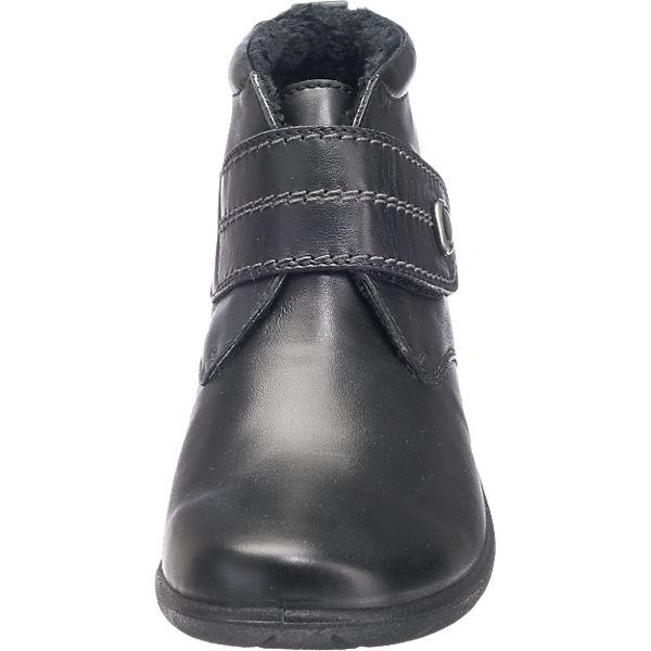 Josef Seibel, Josef Seibel Fabienne Stiefeletten, schwarz Schuhe  Gute Qualität beliebte Schuhe schwarz 7423d7