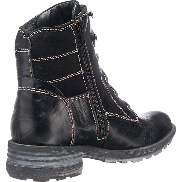 Josef Seibel, Gute Josef Seibel Sandra Stiefeletten, schwarz  Gute Seibel, Qualität beliebte Schuhe 14d270