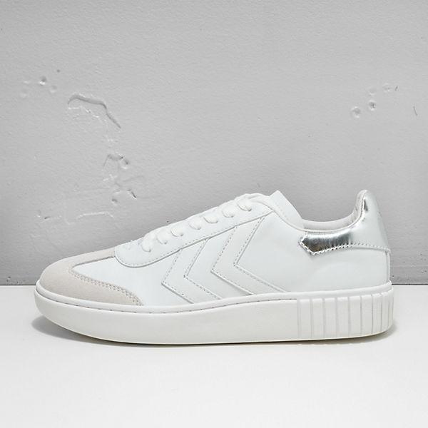 hummel hummel Aarhus Classic Sneakers weiß Modell 1