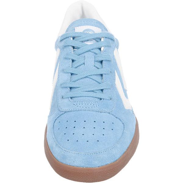 hummel hummel Victory Sneakers hellblau