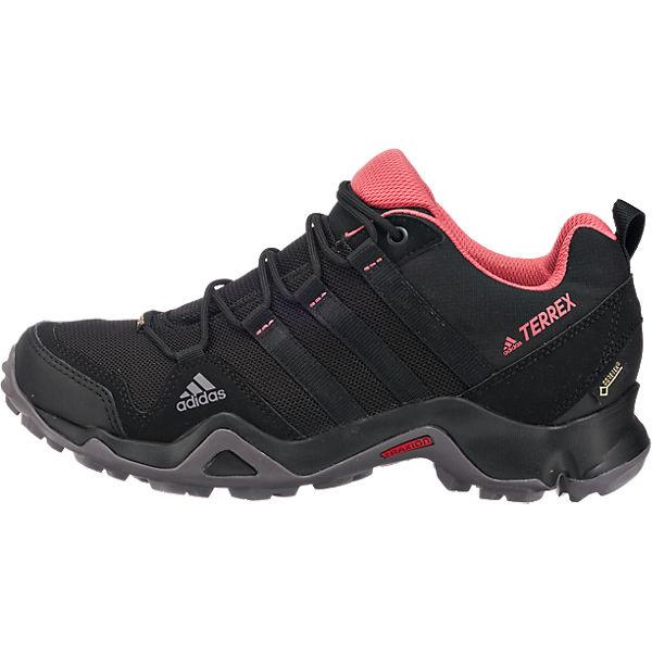 adidas Performance adidas Performance Terrex Ax2r Gtx Outdoor Schuhe schwarz