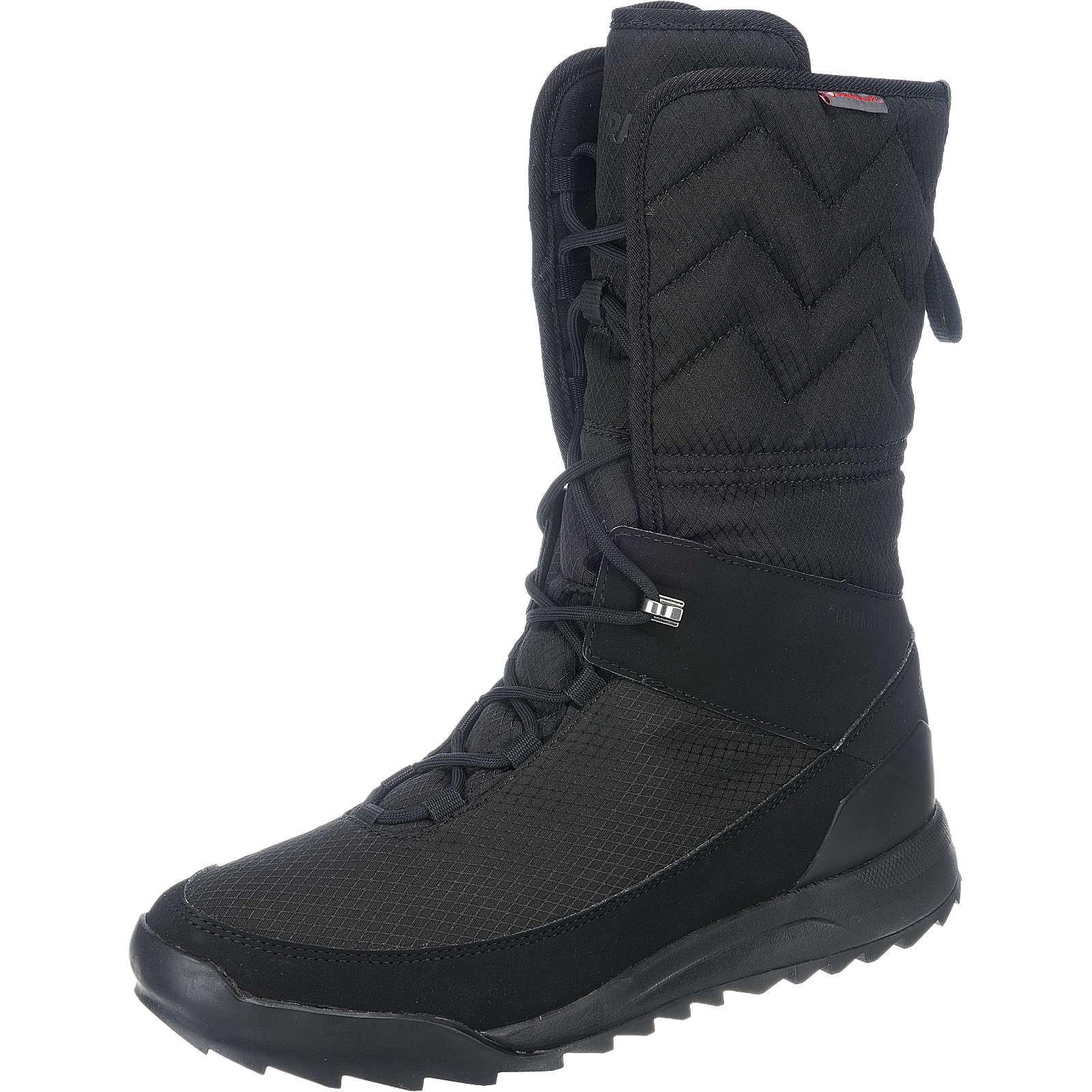 adidas Performance Terrex Choleah High Cp Stiefel schwarz Damen Gr. 38 2/3