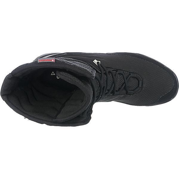 adidas Performance Performance Performance adidas Performance Terrex Choleah High Cp Stiefel schwarz  Gute Qualität beliebte Schuhe ca865b