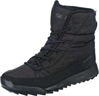 adidas Performance, TERREX CHOLEAH PADD Winterstiefel, schwarz