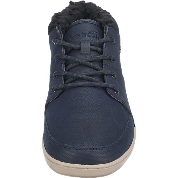 Boxfresh® Boxfresh® Cluff Sneakers dunkelblau