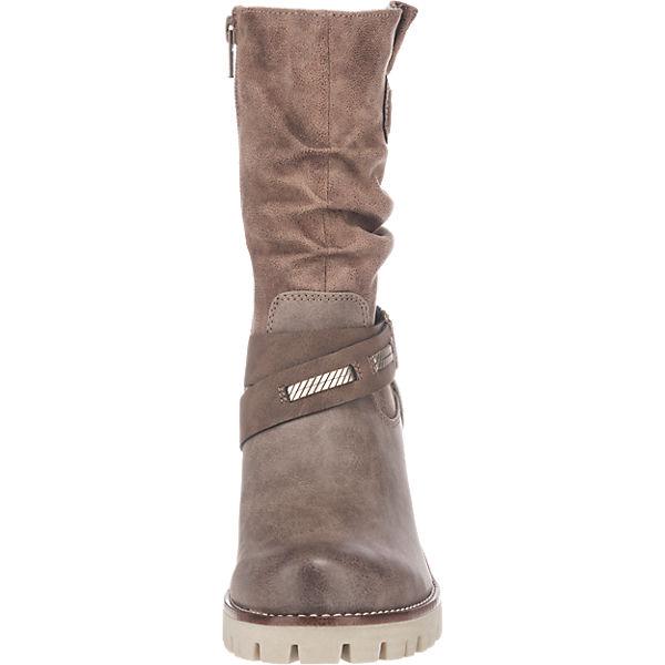 s.Oliver, Gute s.Oliver Stiefeletten, braun  Gute s.Oliver, Qualität beliebte Schuhe d09e47