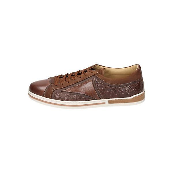 Galizio Torresi Galizio Torresi Business Schuhe braun  Gute Qualität beliebte Schuhe