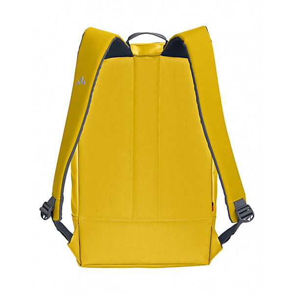 VAUDE Trek & Trail Nore Rucksack 43,5 cm Laptopfach gelb