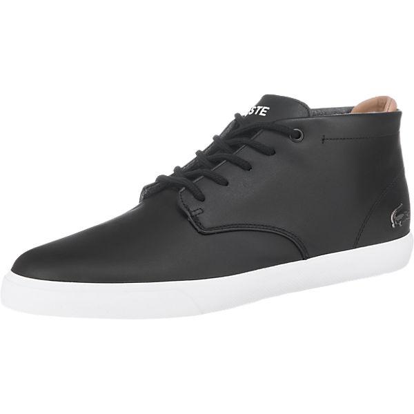 LACOSTE LACOSTE Espere Chukka 417 Sneakers schwarz