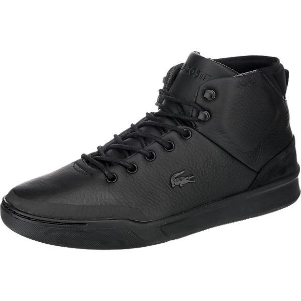 LACOSTE LACOSTE Explorateur Clas 417 Sneakers schwarz