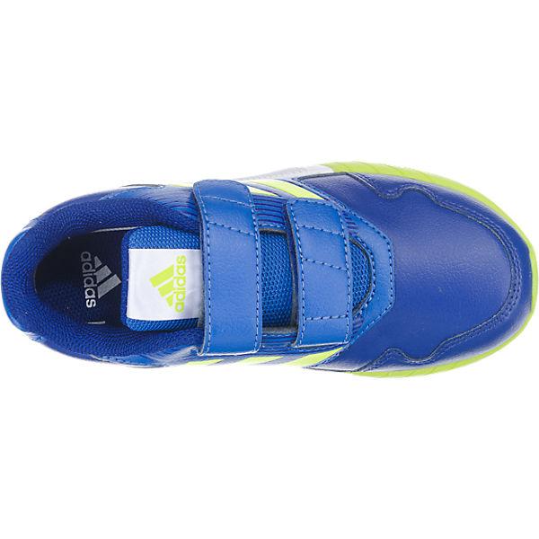 adidas Performance Laufschuhe AltaRun CF K für Jungen blau