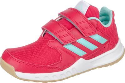 adidas sport Mädchen Sneakers - 27 pcvfMrcix