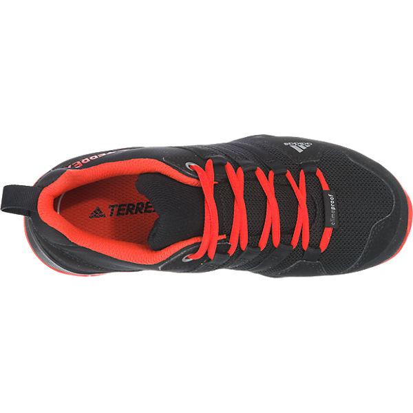 adidas Performance Outdoorschuhe TERREX AX2R CP K für Jungen schwarz