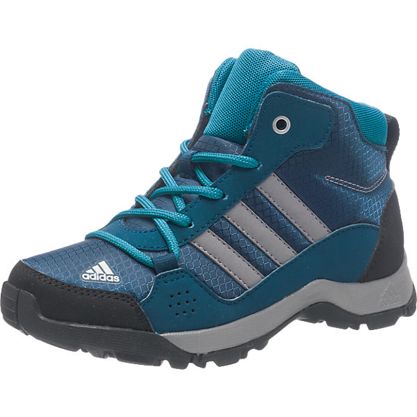adidas performance outdoorschuhe hyperhiker f r jungen blau mirapodo. Black Bedroom Furniture Sets. Home Design Ideas