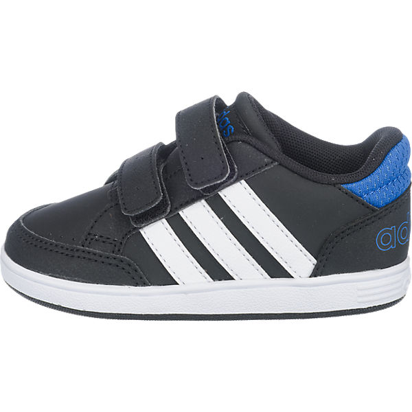 adidas NEO Baby Sneakers HOOPS CMF für Jungen schwarz