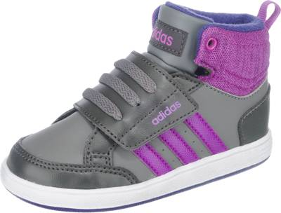 adidas neo baby sneakers high