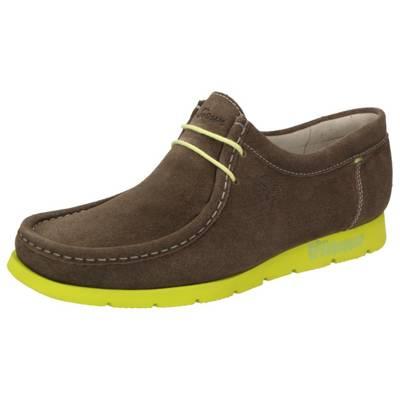 Sioux Grashopper-H-NG-VS Freizeit Schuhe