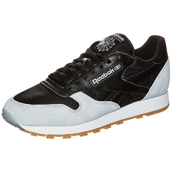Reebok Reebok Classic Leather SPP Sneakers schwarz