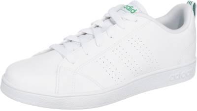 adidas Sport Inspired, Kinder Sneakers VS ADVANTAGE CLEAN, weiß